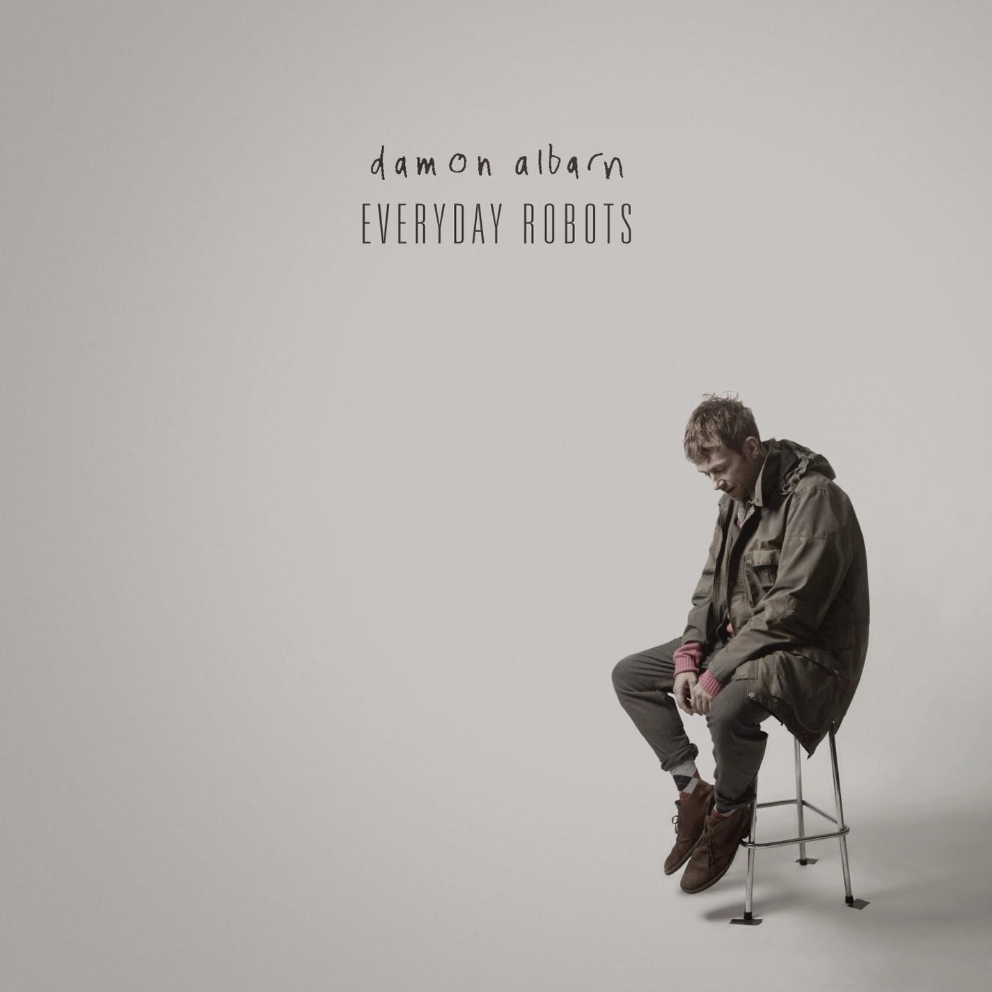 Danas izlazi prvi solo album Damona Albarna
