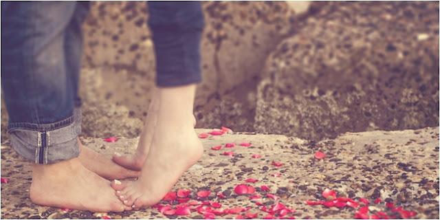Kisah Cinta Yang Berakhir Tragis