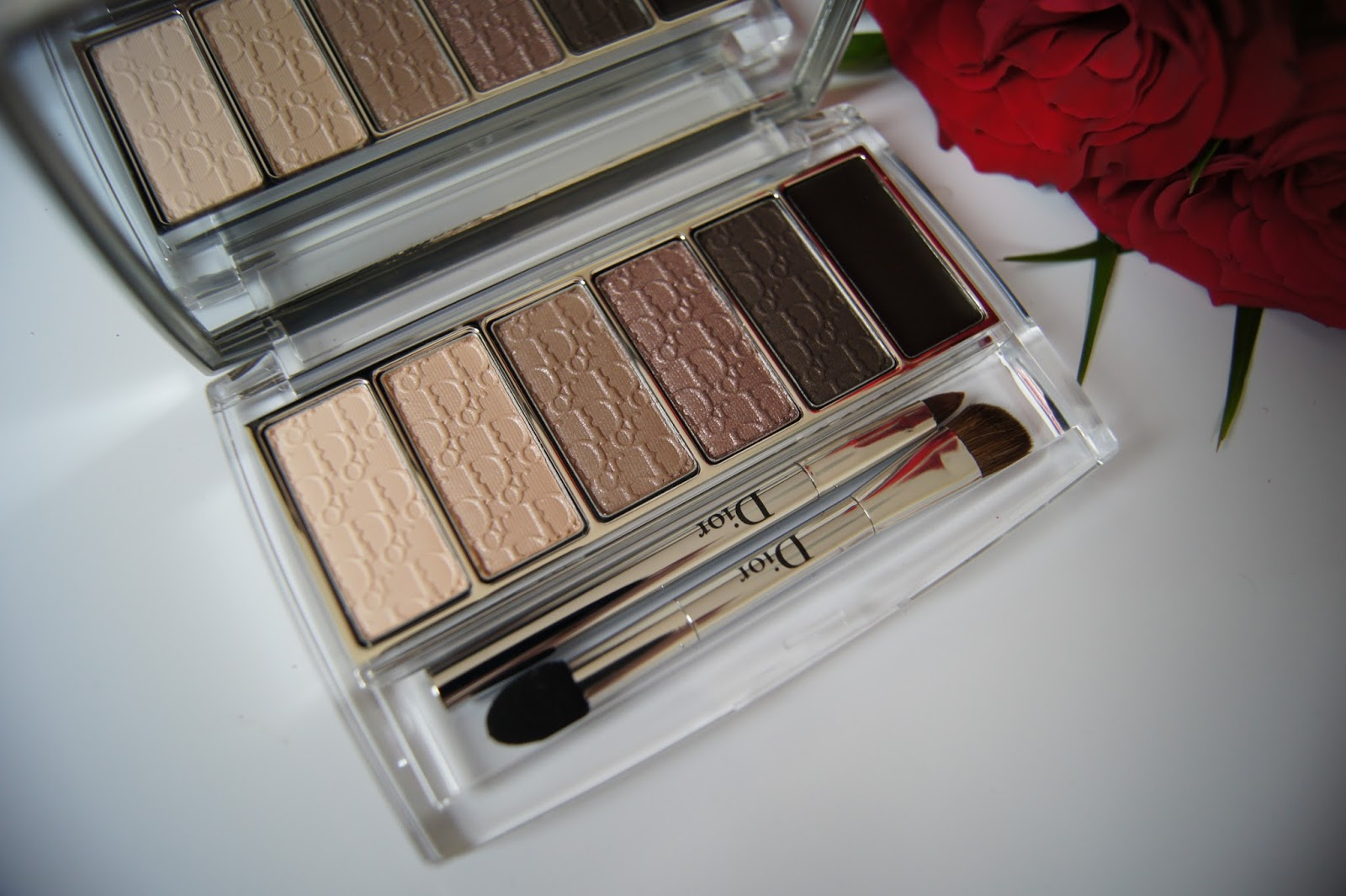 Dior Eye Reviver Eyeshadow Palette review