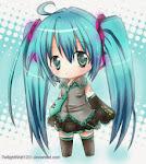 Chibi Cute ^.^