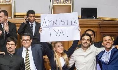 Por la voluntad democrática de los venezolanos