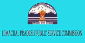Himachal Pradesh PSC Recruitment 2015