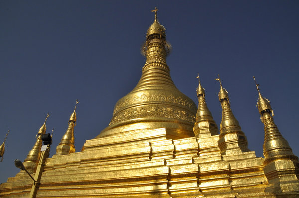 Magway Myanmar  city photos : မသလြန္ေစတီေတာ္ မေက ...