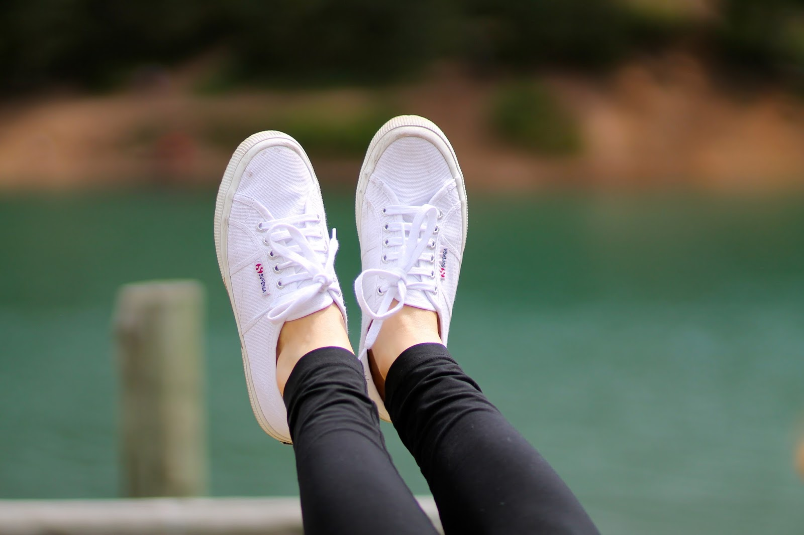 white, superga, sneakers, classic