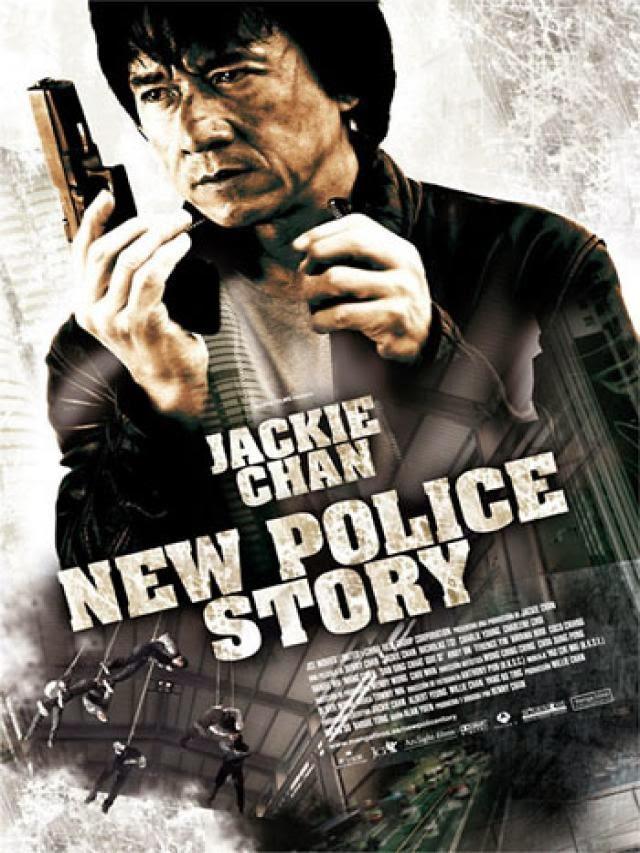 Tân Câu chuyện Cảnh sát