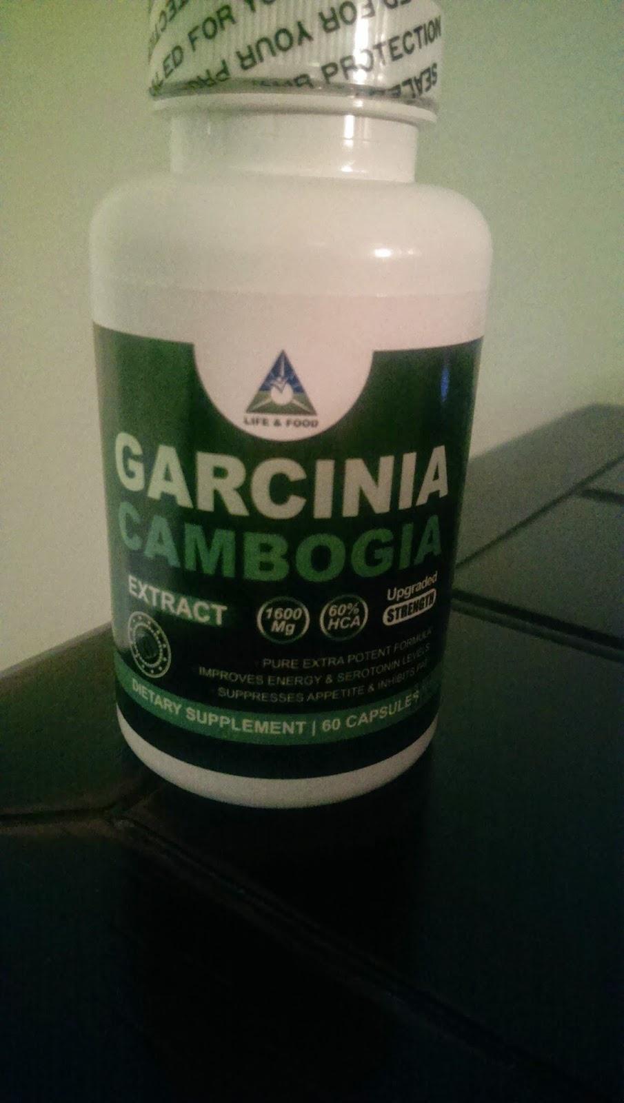 Garcinia Garcinia Cambogia Review  #garcinia