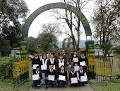 ITBP Public School, Aalo 2011-2012