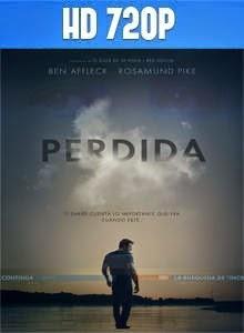 Perdida HD 720p Español Latino 2014
