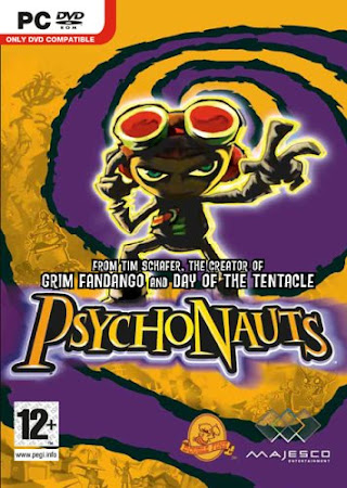 Psychonauts GOG Edition