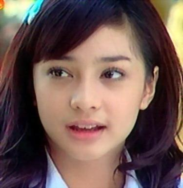 Nikita Willy on Foto Artis Cantik Nikita Willy