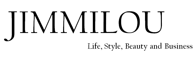 JIMMILOU.COM International Fashion Beauty and Lifestyle Blog