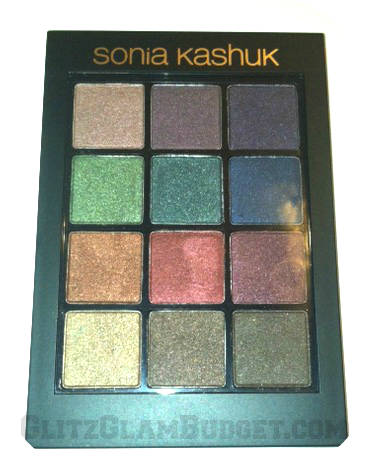 Sonia Kashuk Eyeshadow Palettes