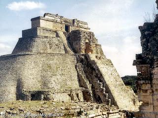 Ramalan Suku Maya - www.jurukunci.net