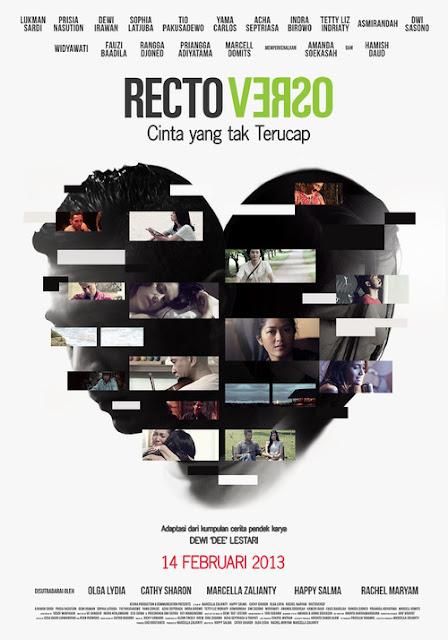 Lomba Cerpen Film Rectoverso 2013 - Denny Neonnub