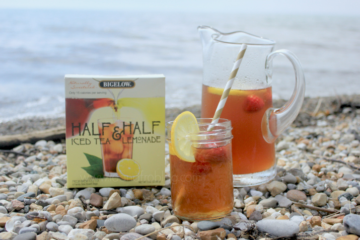 bigelow iced tea & lemonade #shop #cbias