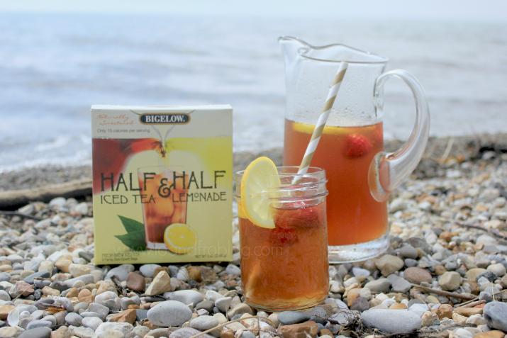 bigelow iced tea & lemonade #shop #cbias