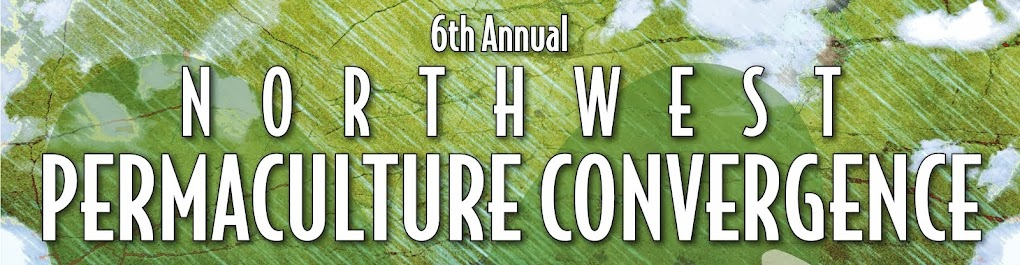 2013 Northwest Permaculture Convergence FAQ