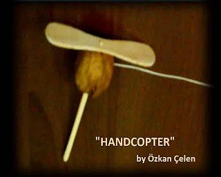 Handcopter