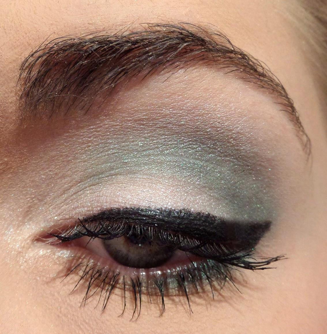 [Mädchenkram] Make up mit Pigmenten
