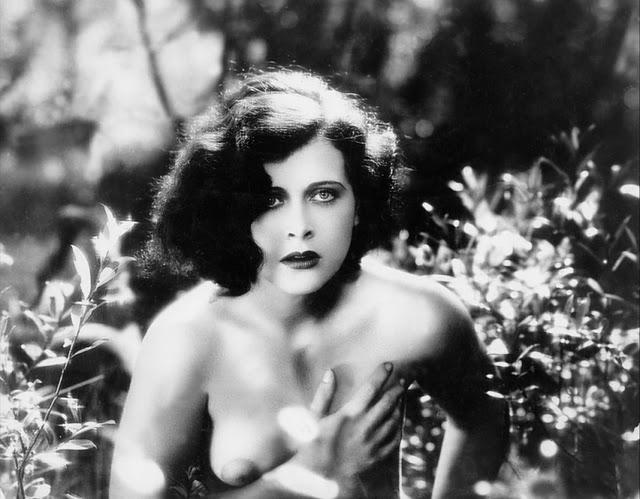 Hedy Lamarr - Images Hot