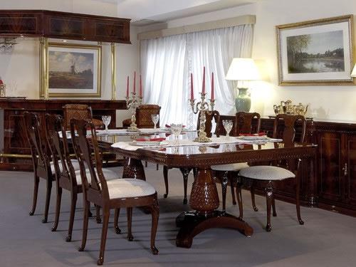 Sala De Jantar Decorada Com Fotos ~ SALA DE JANTAR DECORADA FOTOS DECORAÇÃO  Ensino dicas