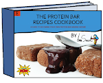 The Protein Bar Recipes Ebook