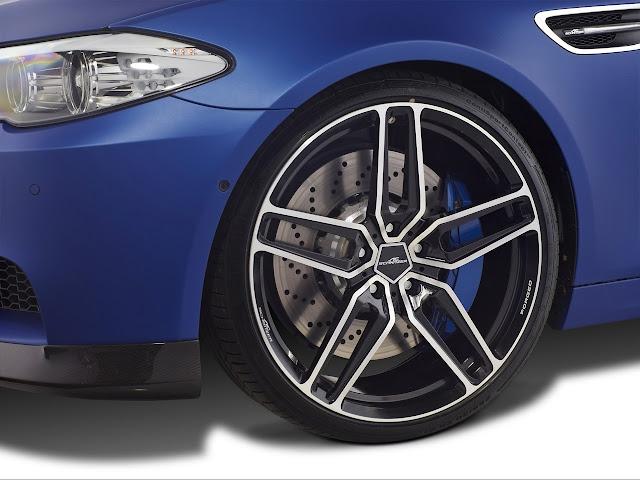 2012 AC Schnitzer BMW M5 ACS5