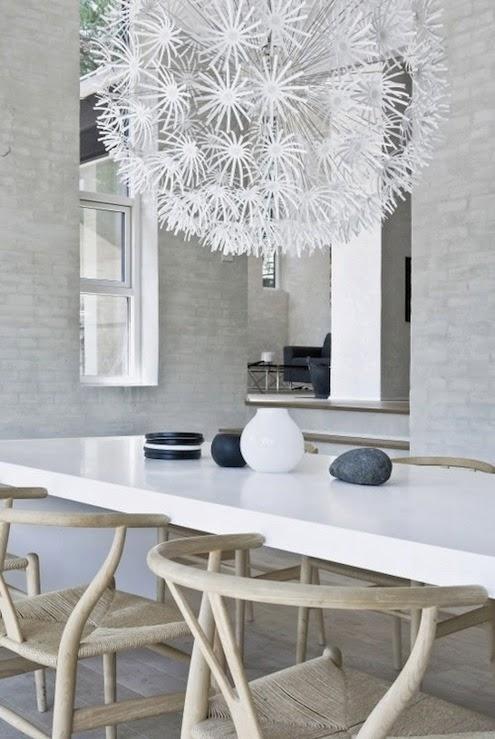 decoración mix Ikea