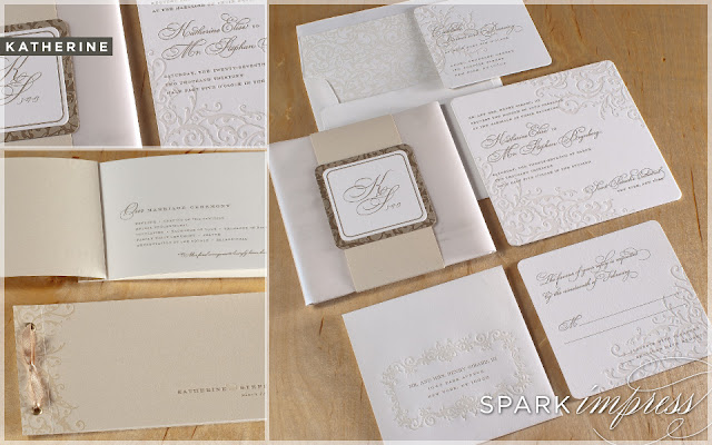 Old Fashioned Photo Foil Stamping