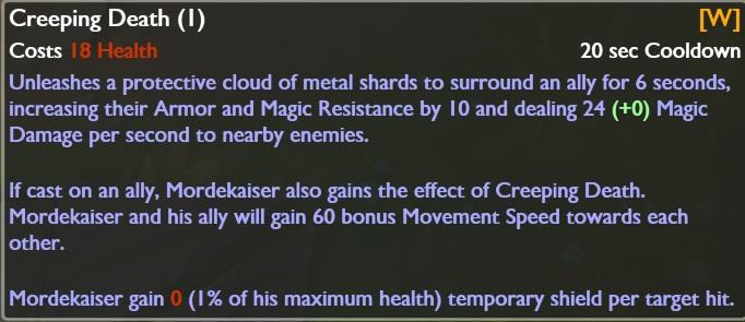Kalista Bản tin LMHT 14/02: Mordekaiser và Veigar sắp hóa trùm, Kalista bị nerf mạnh? 3