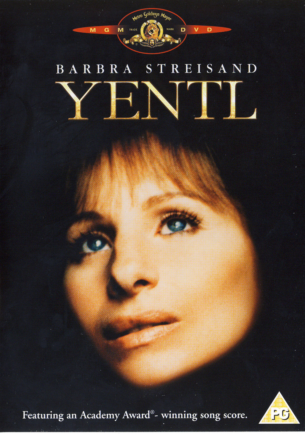 Yentl – Legendado (1983)