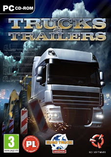 games Download   Trucks & Trailers   PC + Crack   Português (2011)