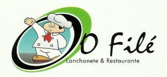 O FILÉ Lanchonete e Restaurante