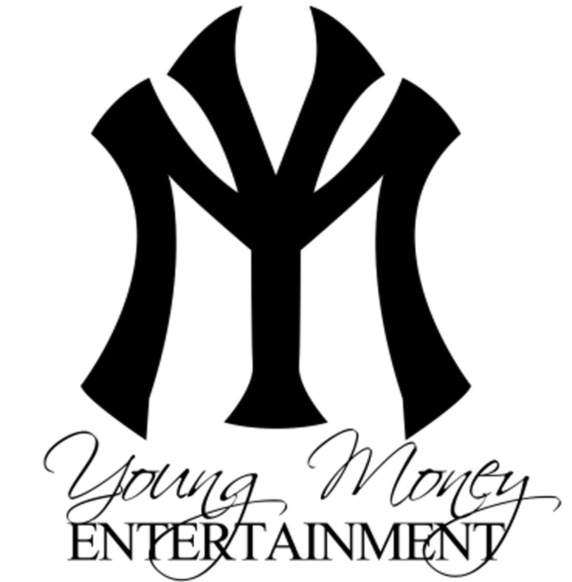 GDS 110: Young Money logo