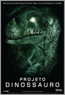 Download Projeto Dinossauro