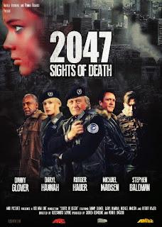 Đội Cảm Tử - 2047 - Sights Of Death