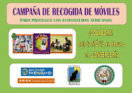 CAMPAA DE RECOGIDA DE MVILES