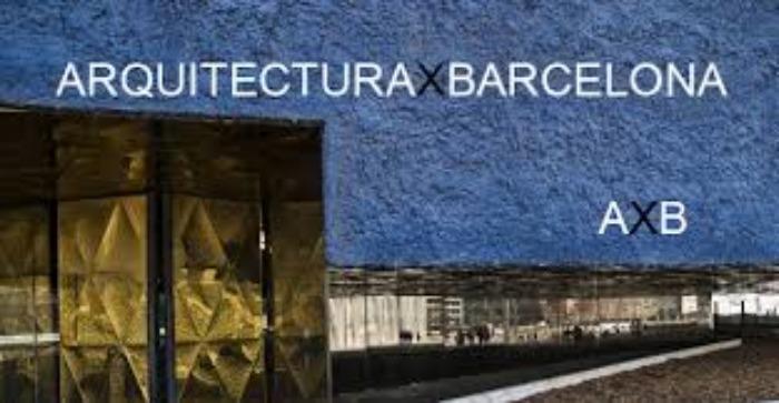 ARQUITECTURA X BARCELONA