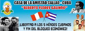 BLOG DE LA SOLIDARIDAD CON CUBA