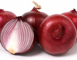 La cebolla propiedades y los tipos de cortes