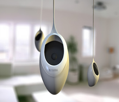 Modern Speakers and Creative Speaker Designs (15) 7