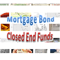 Mortgage Bond CEFs image