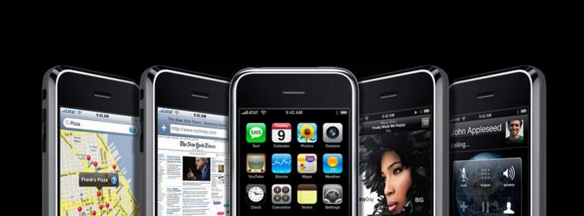 Iphone 5 Different Looks