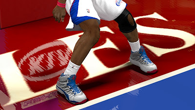 NBA 2K13 Jordan Super.Fly 2 Shoes Patch