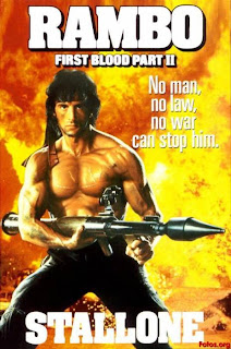Rambo 2 - Firstblood 2 (1985)