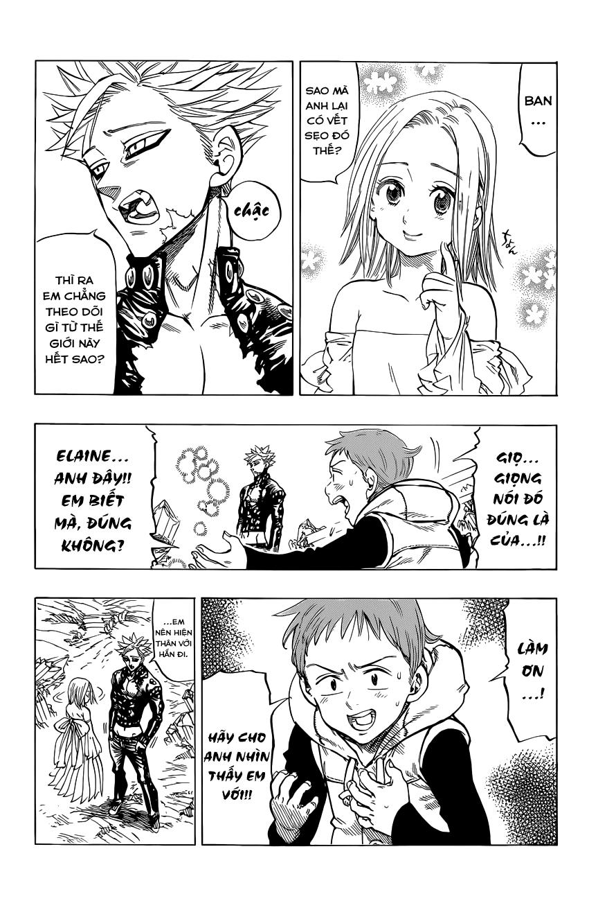 Nanatsu no Taizai - Thất Hình Đại Tội chap 23 page 11 - IZTruyenTranh.com