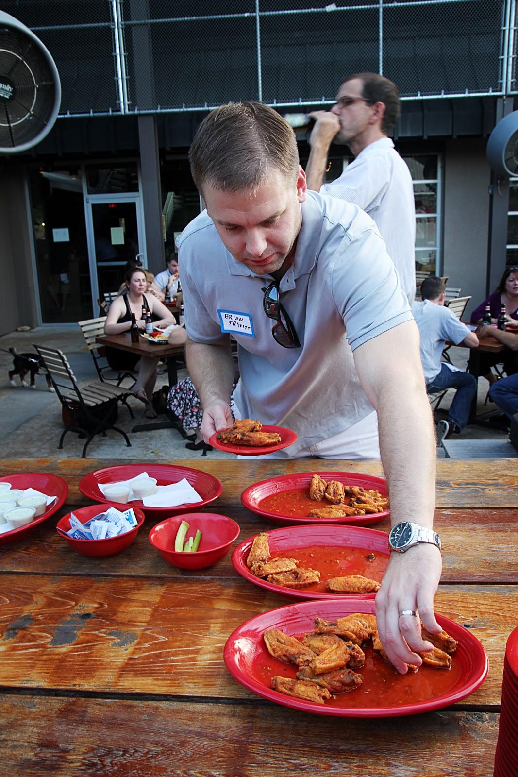 Event spotlight texas craft brewers festival a taste of for Texas craft brewers festival