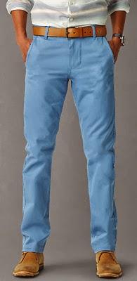Dockers otoño invierno pantalones hombre
