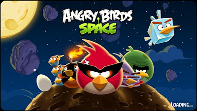 Download Game Angry Birds Space Full Version