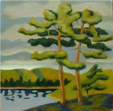 Tree Series #36